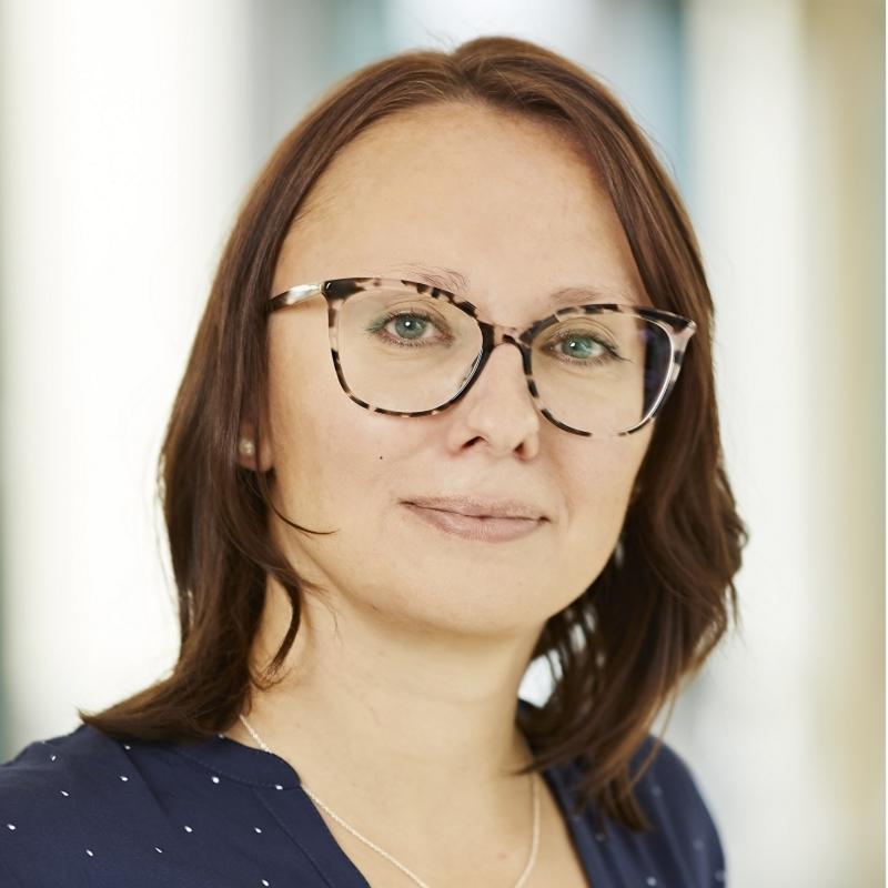 Mirjana Rahmer