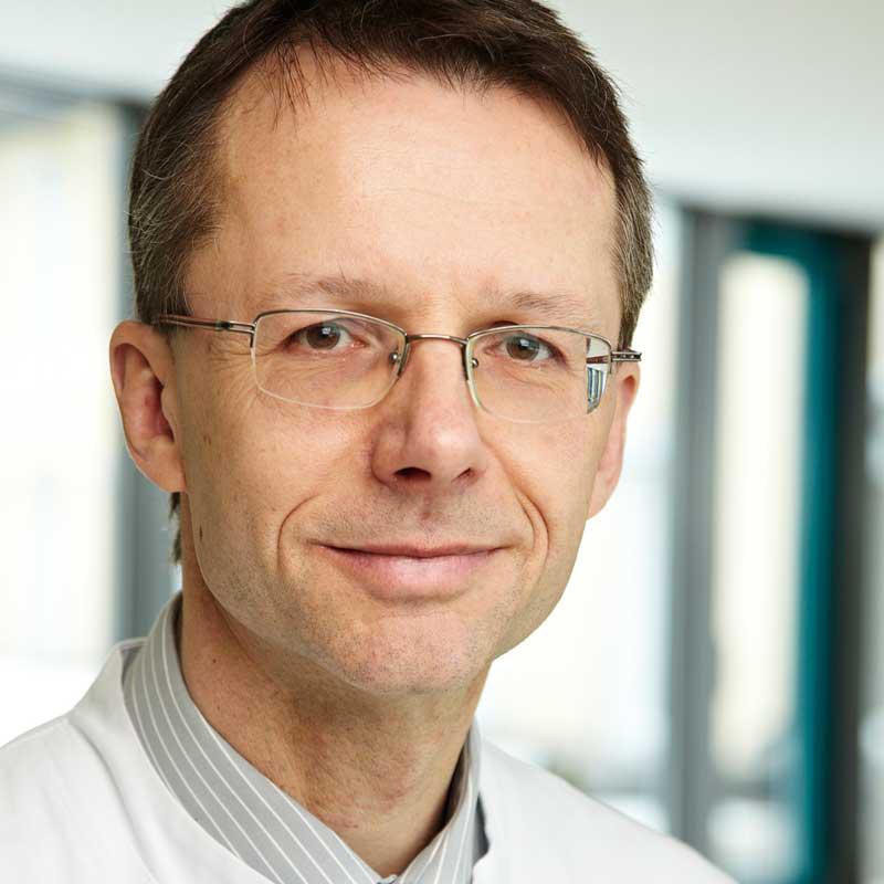 Dr. Ronald Treiber