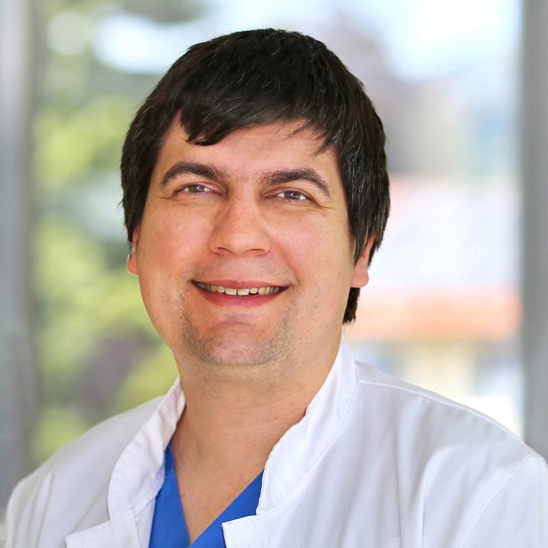 Dr. Holger Scharneck