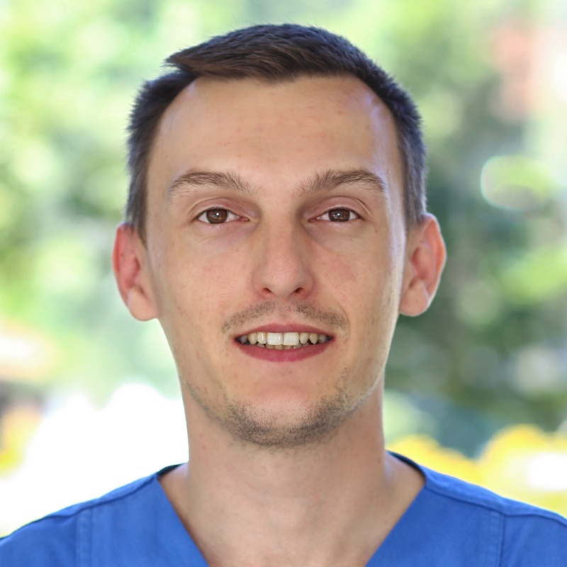 Denis Kahrimanovic