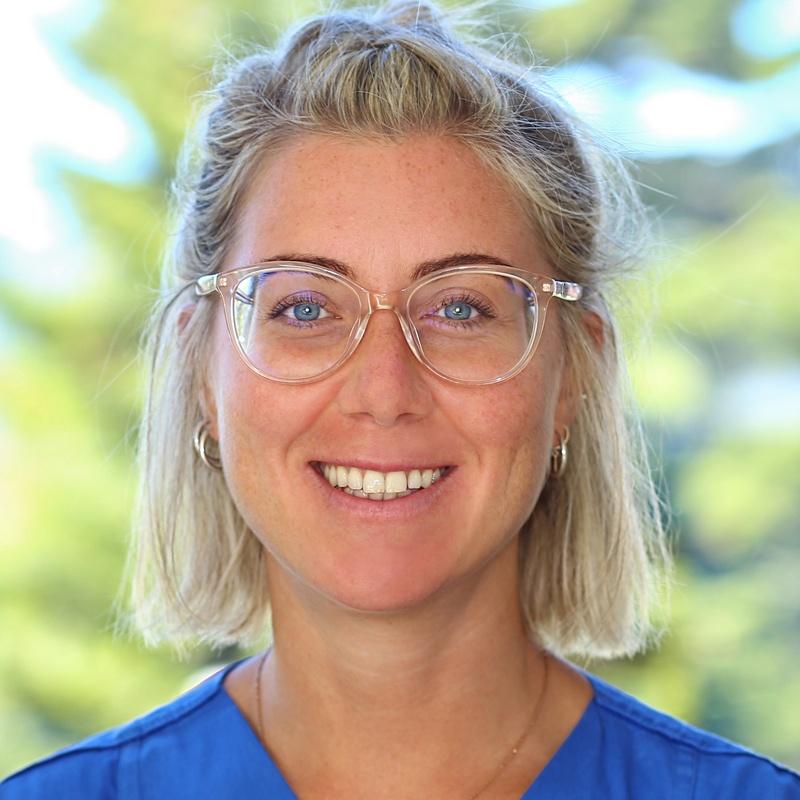 Judith Hopprich