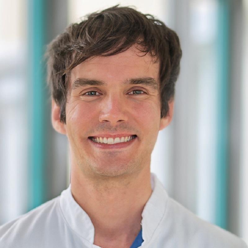 Dr. David Greiner